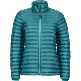 Marmot W's Solus Featherless Jacket Malachite